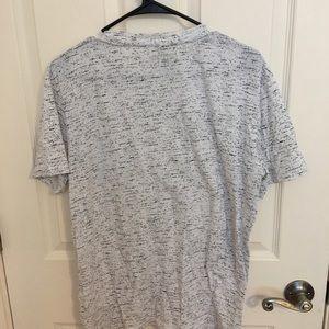 Shirts - Men's short sleeve shirt